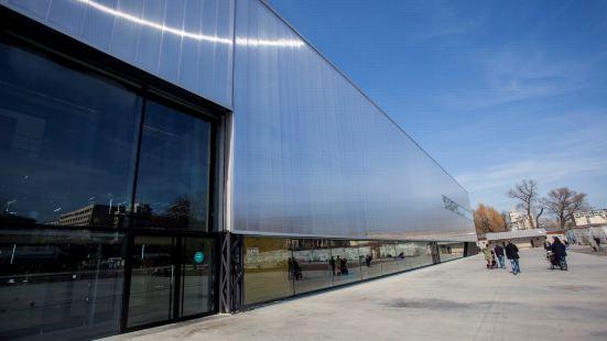 Garage Museum of Contemporary Art