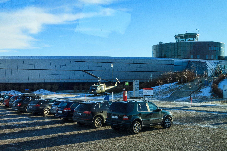 Norwegian Aviation Museum