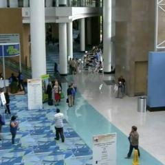 Puerto Rico Convention Center User Photo