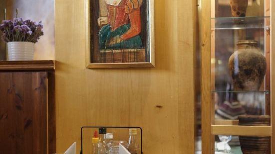 Restaurace U Sevce Matouse