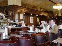 維也納不可不去的文藝咖啡館,你要PICK哪個?