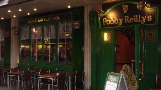 Paddy Reilly's Irish Pub