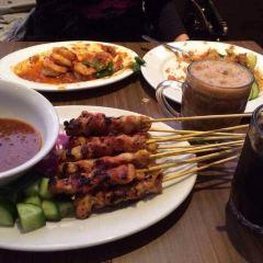 Mamak (Chinatown) User Photo