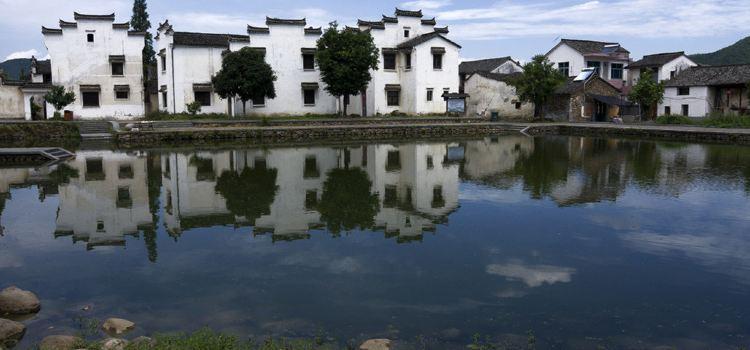 Shen'ao Ancient Town1