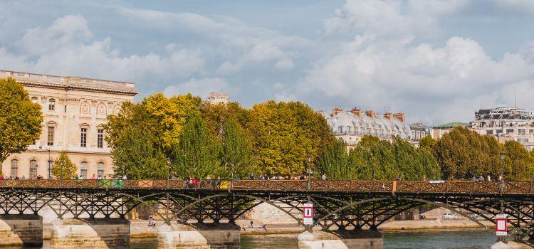 Pont des Arts2
