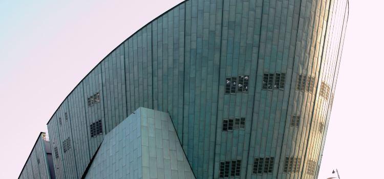 Science Center NEMO2