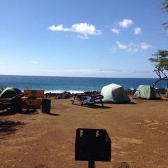 Mahukona Beach User Photo
