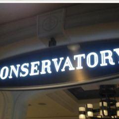 Conservatory用戶圖片