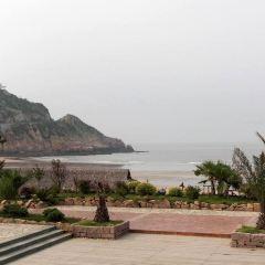 嵊泗碧海金沙海濱浴場用戶圖片