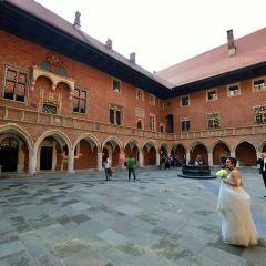 Collegium Maius User Photo
