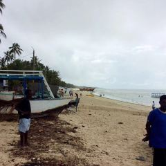 Mombasa Marine National Park User Photo