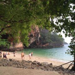 萊雷海灘用戶圖片