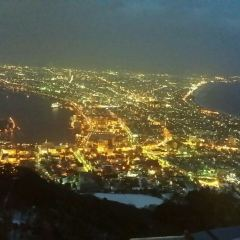 Mount Hakodate User Photo