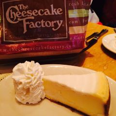 The Cheesecake Factory-Boston用戶圖片