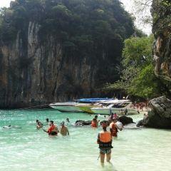 Ko Lao La Ding User Photo