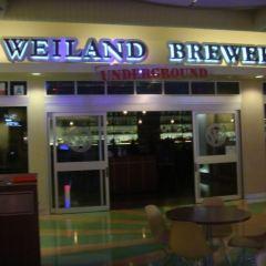 Weiland Brewery Underground User Photo