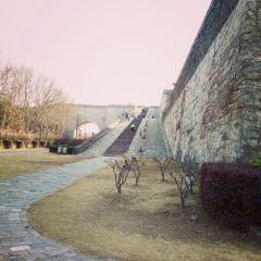 Zhonghua Gate User Photo
