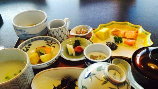 日本料理 筑紫野