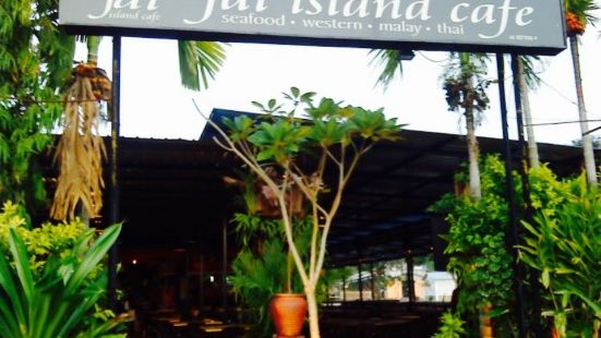 Jai Restaurant