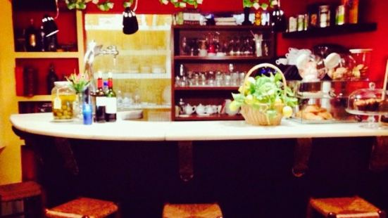 Cafe Sabor