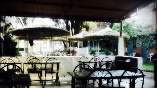 Swayambhu Coffee House