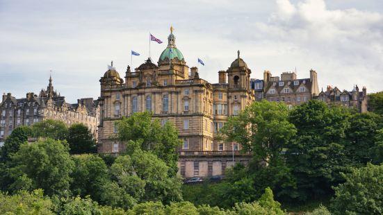 蘇格蘭銀行
