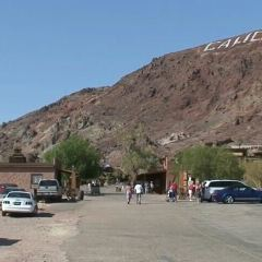 Calico Ghost Town User Photo
