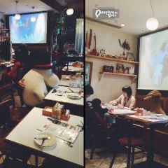 moomin Bakery&Cafe User Photo