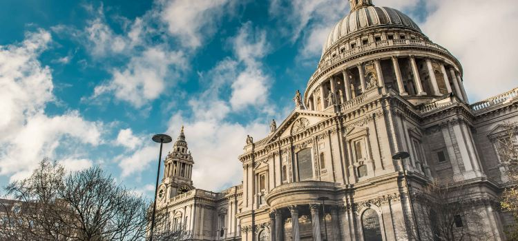St. Paul's Cathedral1