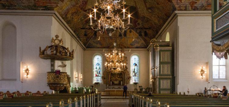 奧斯陸大教堂1