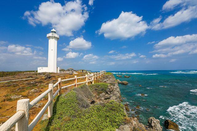 去沖繩離島看東洋第一海岸|宮古島攻略大全