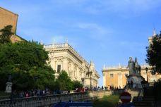 卡比托利欧广场-罗马-饕餮89