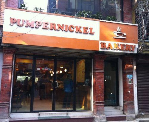 Pumpernickel Bakery