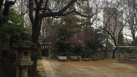 Hatomori Hachiman Shrine