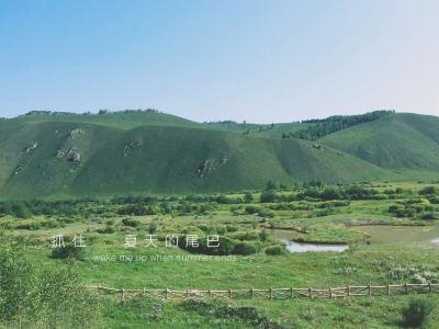 金龍山溫泉