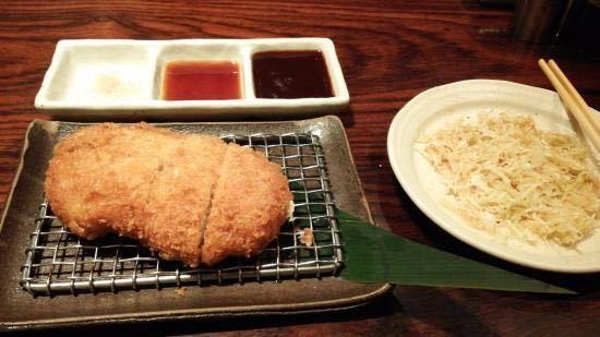Kimukatsu Osaka Shochikuza