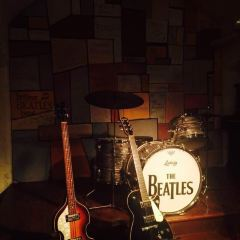 The Beatles Story User Photo