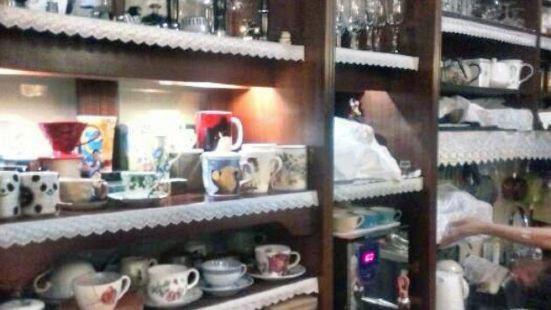 卡姐咖啡工作室