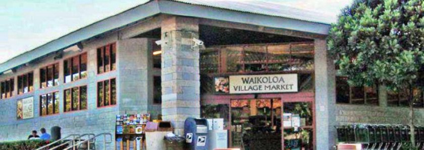 Waikoloa Village Market Reviews Food
