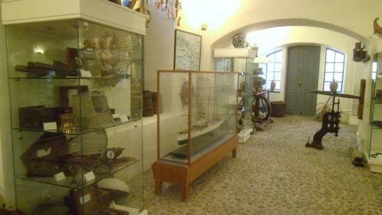 海事博物館