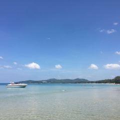 The Bangtao Beach User Photo