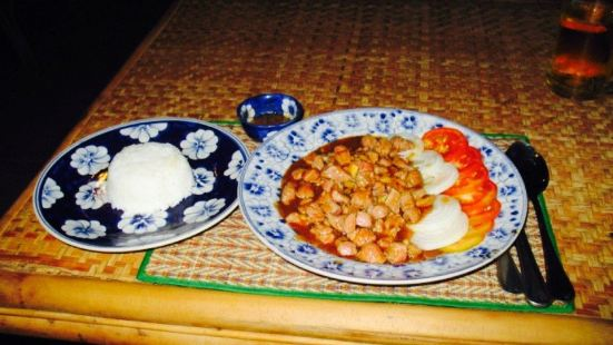 Tany Khmer Family Kitchen
