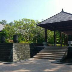 Zhongshan Hot Spring Resort User Photo