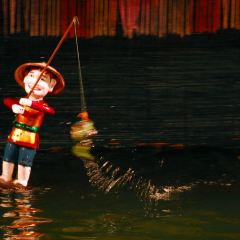 Thang Long Water Puppet Theatre User Photo