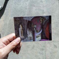 리스본 대성당 여행 사진