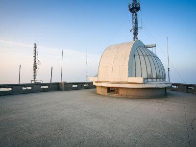 紫金山天文台