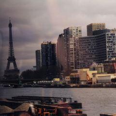 The Paris, Texas, Eiffel Tower用戶圖片