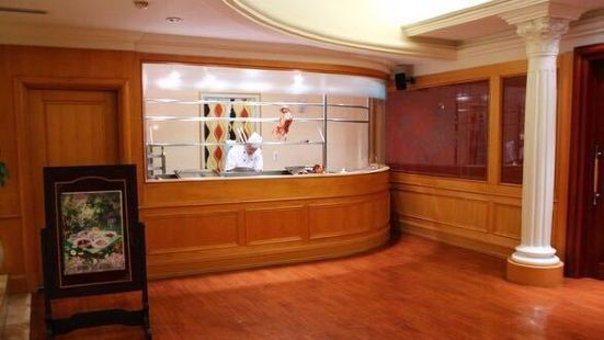麗園港式飲茶餐廳