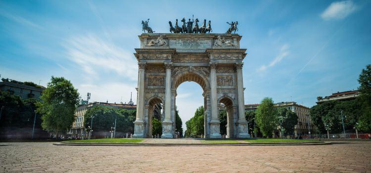 Arco della Pace2