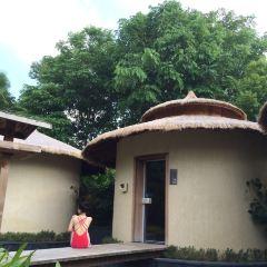 Banyueshan Hot Springs User Photo